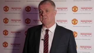 Gary Pallister  - Man Utd v Liverpool is still the biggest game in the country