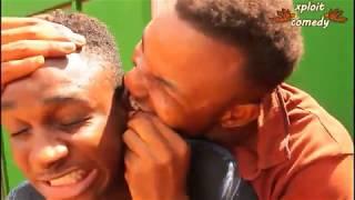 How Igbo boys sell their product (Xploit Comedy)