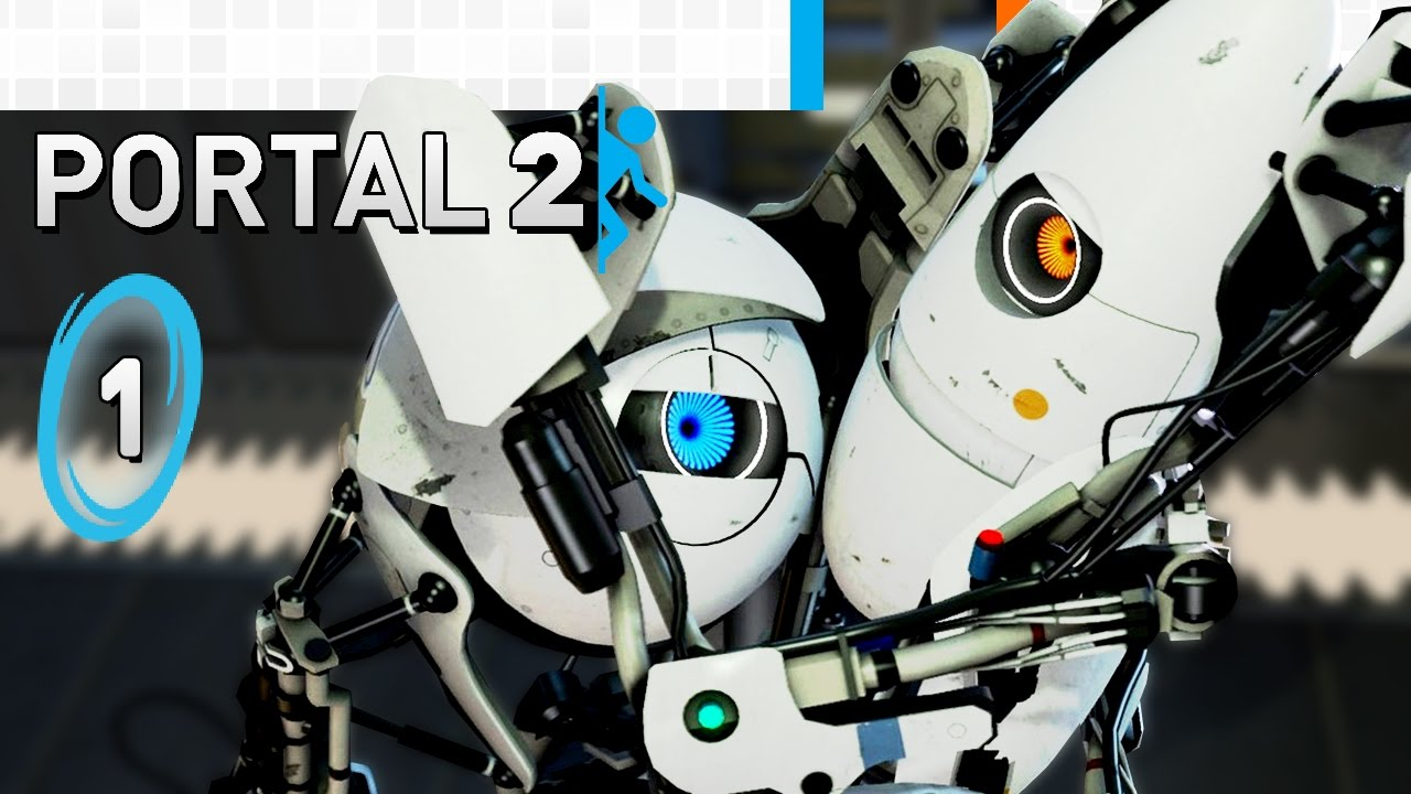 portal 2 how to play 3 player