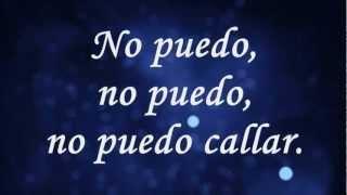 No callaré ~Miel San Marcos (Letra) [Proezas 2012 Miel San Marcos]