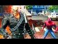 MARVEL VS CAPCOM INFINITE Story Trailer (2017) PS4 / Xbox One /PC