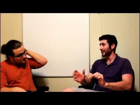 Interview - Josh Adams - March 16th 2012