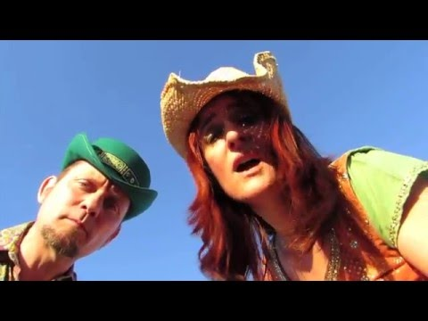 Frenchy and the Punk - Fe Fi Fo Fum - Music Video