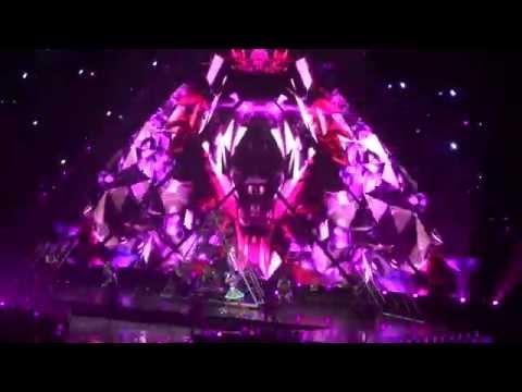 "Katy Perry: ""Roar"" @ MGM Grand Garden Arena in Las Vegas, Nevada on September 26, 2014"