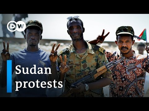 Sudan protests: Military ruler promises civilian control, with a catch   DW News