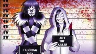 Creepypasta Partners in Crime thumbnail