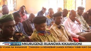 Madiwani Lindi wamjia juu Mkurugenzi