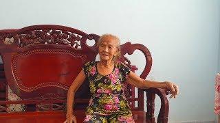 Giải đáp hoài nghi về thân phận bí ẩn của cụ bà 83 tuổi bán 5 trái xoài, 3 con khô