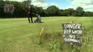dgtv motocaddy s1 lite push golf trolley