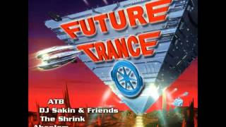 Dj Sakin & Friends - Protect Your Mind (Breaveheart) [Vocal Version]