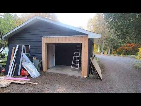 clopay-garage-door-installation