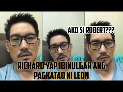 Richard Yap Ibinuking Kung Sino si Leon sa Kadenang Ginto 3 | Watch it Full Video