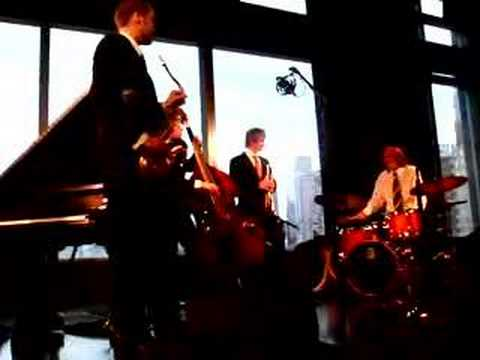 Five Corners Quintet - NYC's Jazz @ Lincoln Center