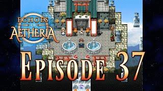 Episode 37 - Tying Up Loose Ends - Let