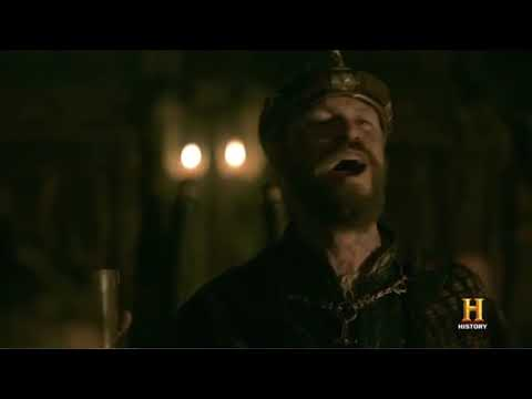 Vikings: King Harald - My mother told me