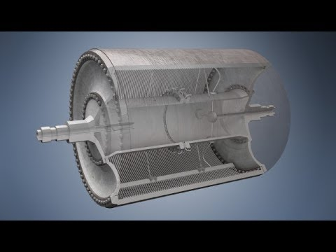 Yankee Dryer Design and Construction