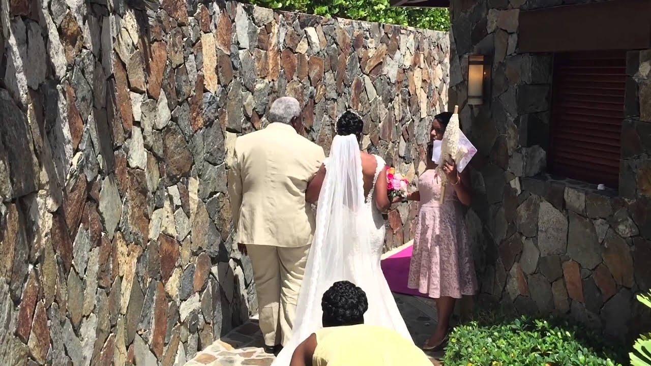 Vernee Khari Wedding Of A Lifetime