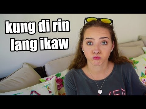 Kung Di Rin Lang Ikaw (COVER)  December Avenue ft Moira Dela Torre BY SOPHIE DRAGE