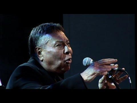 Moncho, Sangre de Bolero - En concierto en el Palau de la Música