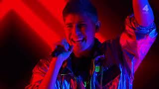 Robin Packalen - I'll be with you (with Kovee, Joznez) LIVE @ Emma Gaala 2019