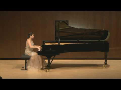 """Fantee Jones: Schubert - Fantasy in C Major """"Wanderer"""" D. 760"""