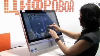 Видеообзор моноблока Acer Aspire Z5801