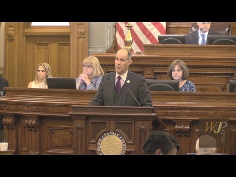 KS House overrides SB-30 income tax plan veto - the 'Tax Experiment' is over
