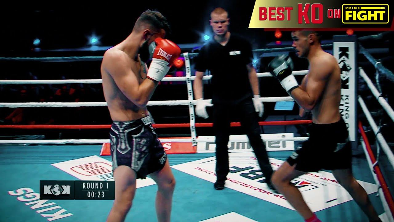 BEST KO on PRIME FIGHT HD_2