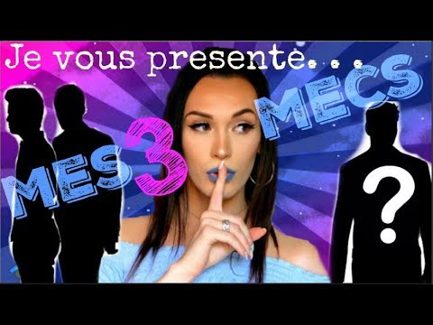 LE POLYAMOUR C'EST QUOI ? MAYLINA PERSONALITY