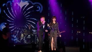 🇦🇺 Trấn Thành và Hari Won Song ca Fly me to the moon tại Melbourne 2019