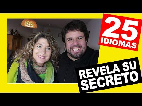 Esta MUJER aprendi 25 IDIOMAS y REVELA su  MTODO - Elisa Polese