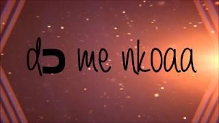 Sarkodie - Odo Menkoaa (feat. Kwabena Kwabena) (Lyrics)