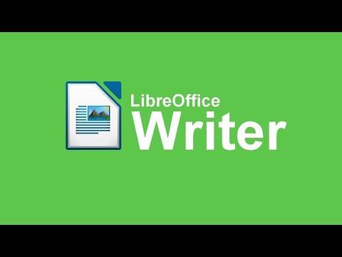 Libre Office - бесплатная замена Microsoft Office