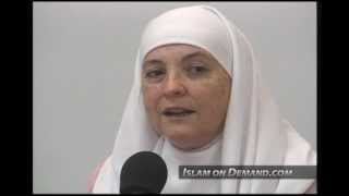 Aminah Assilmi: My Family Wanted to Kill Me, Now They're Muslim!
