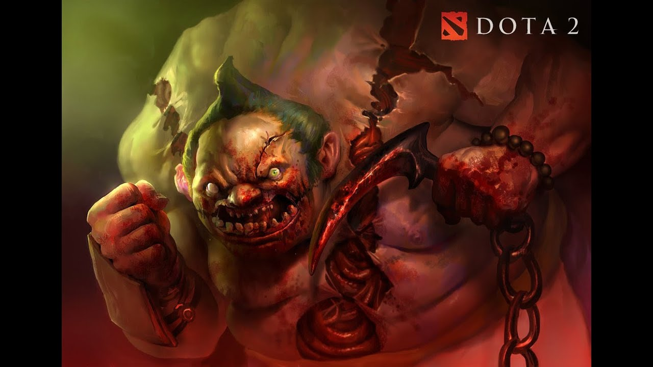 conclusion of dota The dire, headlined peter 'ppd' dager and ludwig 'zai' wåhlberg, have just been signed to become the optic gaming dota 2 team.