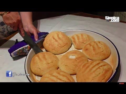 Spremanje Gurabija Recept