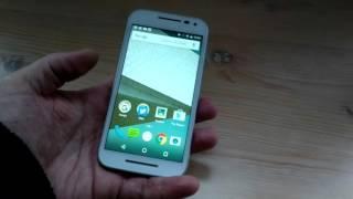 Три главные фишки смартфонов Moto