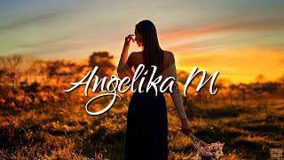 WRZESIEŃ 2021 - MUZYKA KLUBOWA 2021 VOL.1 (Angelika m.)
