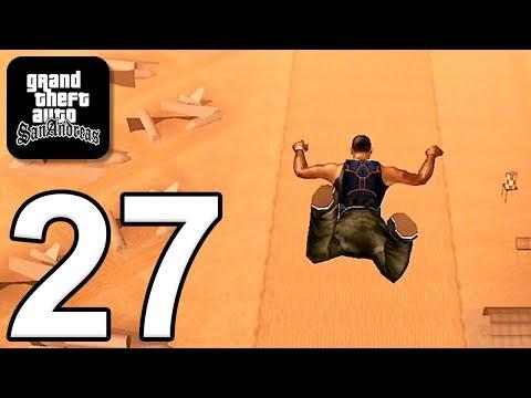 Grand Theft Auto: San Andreas - Gameplay Walkthrough Part 27 (iOS, Android)