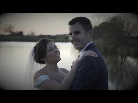 Samuel & Holly's Wedding