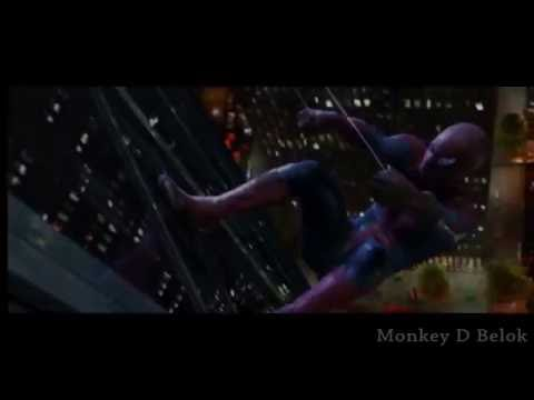 Amazing spider man -I'm so sorry-Imagine Dragons [No slowed down] - Music-Vidéo