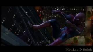 Amazing spider man -I