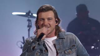 Morgan Wallen -