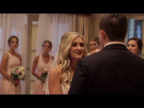 The Club Continental Wedding | Erica + Taylor