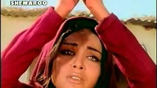 Amitabh Bachchan playing dumb in Reshma aur Shera (for EF)