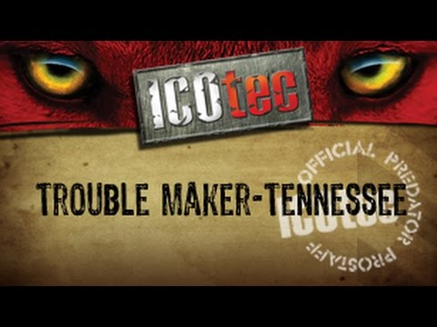 Coyote Calling - Tennessee Trouble Maker