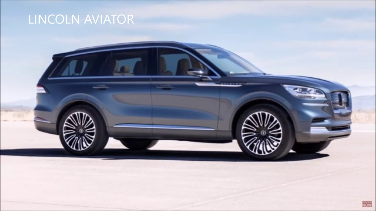 2020 Lincoln Aviator Pricing Features Ratings And Reviews Edmunds
