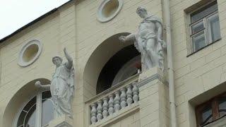 СТАРЫЙ ХАРЬКОВ(Это документальный фильм ,в котором показаны архитектурные достопримечательности Харькова.В основном..., 2014-02-24T22:34:49.000Z)