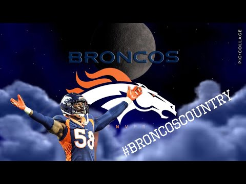 2017 Denver Broncos Hype Video