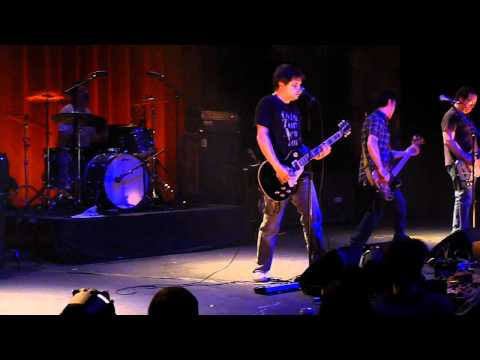 Five Eight God Damn It Paul @ Georgia Theatre 12 17 11 AthensRockShowcom